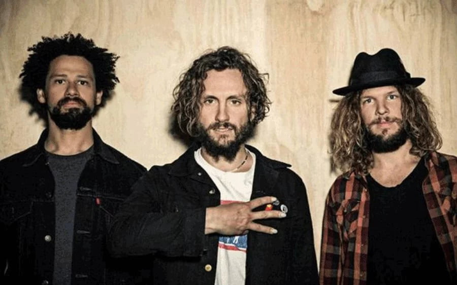 Artist Discovery Series Featuring John Butler Trio