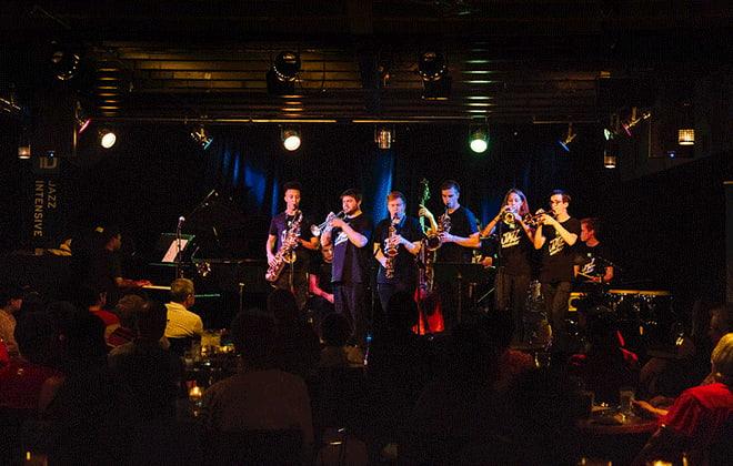 TD Jazz Intensive Applications Now Open