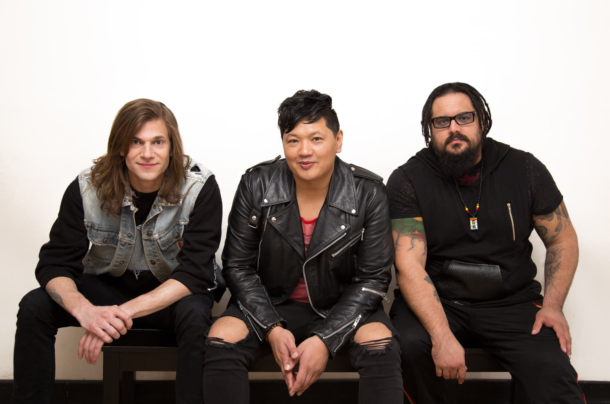 Artist Discovery Series Featuring The Steadies