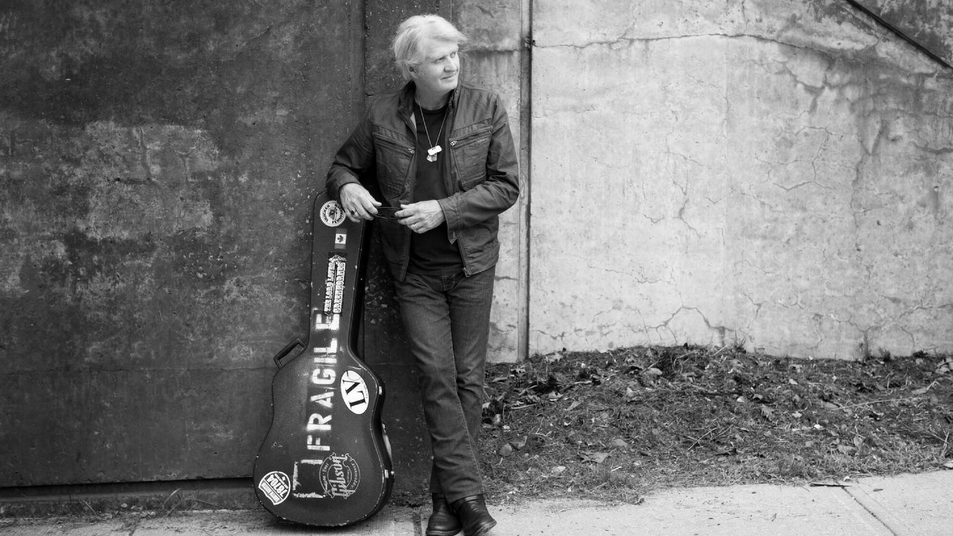 Artist Discovery Series Featuring Tom Cochrane with Red Rider