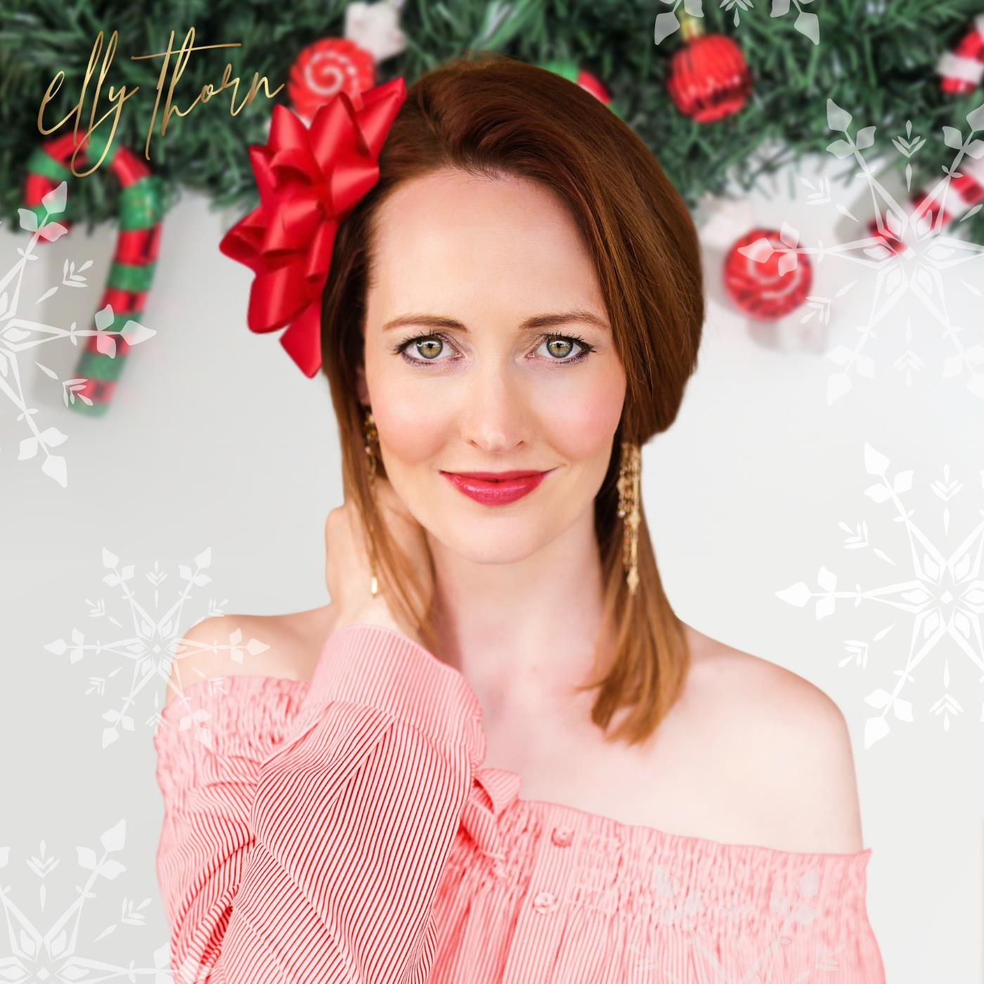 Connecting at Christmas with Elly Thorn and Friends